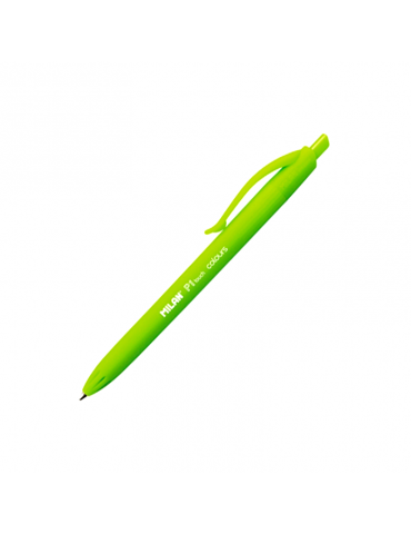 P1 Touch Colours Verde Claro