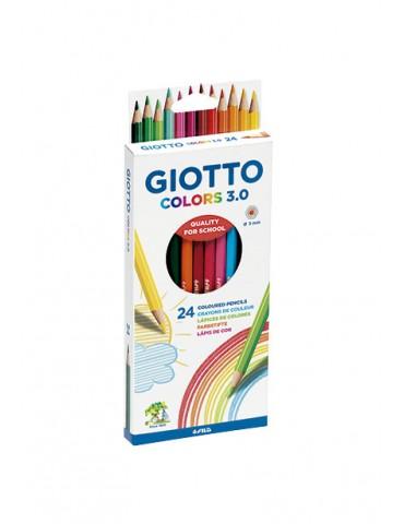 Lápices de colores marca...