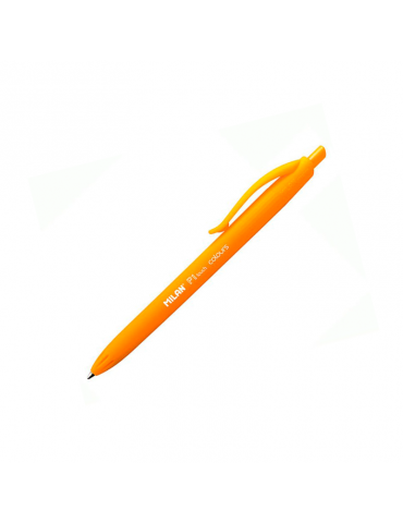 P1 Touch Colours Naranja