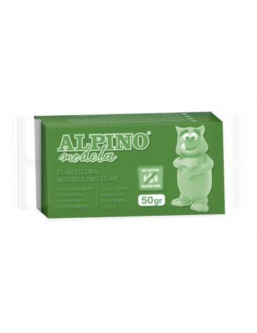 Alpino - Plastilina caja 24...