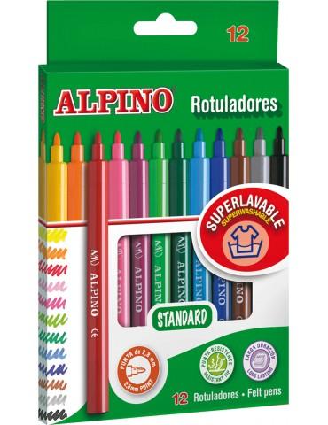 Rotulador Alpino Standard...