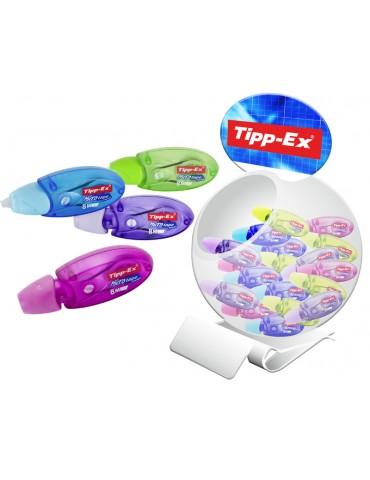Corrector Tipp-ex micro...