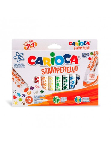 Carioca - Caja 12...
