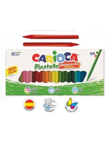 Carioca - Ceras de Colores...