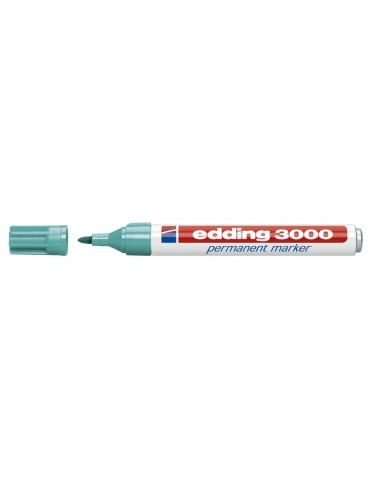 Rotulador Edding 3000 color...