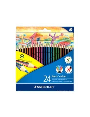 Lapices de 24 Colores...