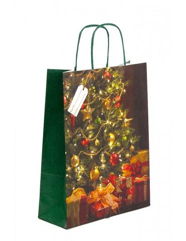 Bolsa de Navidad tamaño S...