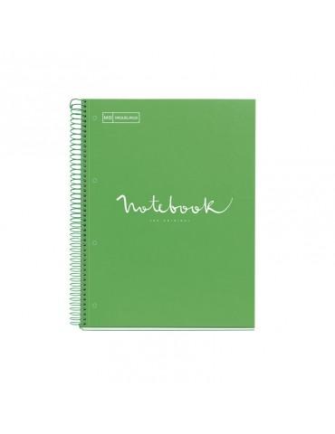 MIQUEL RIUS - Cuaderno...
