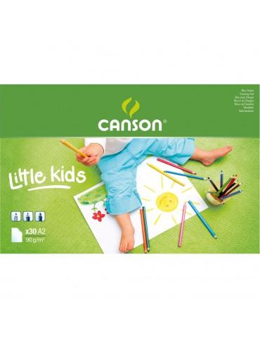 Bloc Dibujo Canson DIN A2...