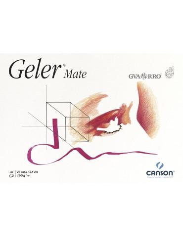 Bloc Dibujo Canson A4 Geler...