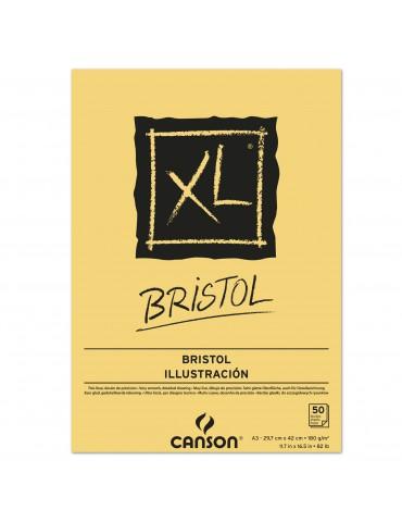 Bloc Dibujo Encolado Canson...