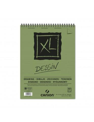 Bloc Dibujo Dessin Canson...