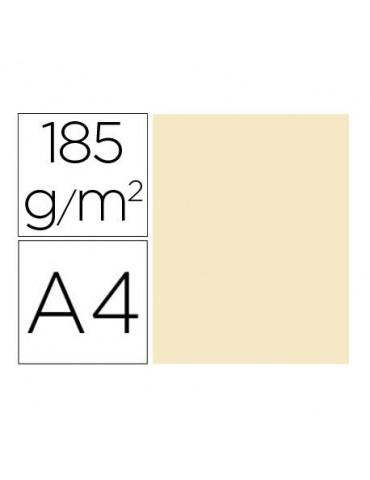 Cartulina beige Gvarro A4...