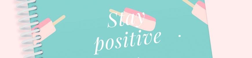 Colección Stay Positive