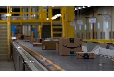 AMAZON, LA NUEVA ECOMMERCE PARA EMPRESAS